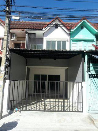 ขายบ้านทาวน์เฮ้าส์ หมู่บ้านเพชรเกษม2   2.6  รูปที่ 6