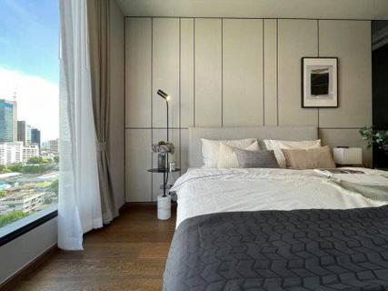 For Rent Ideo Q Sukhumvit 36 Condominium ใกล้ BTS ทองหล่อ 500 เมตร รูปที่ 1