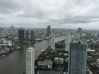 2 bedrooms and 1 bedroom for rent at the River  รูปที่ 6