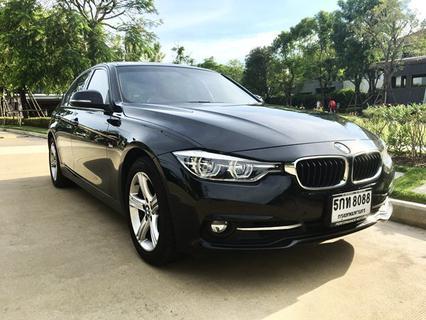 BMW SERIES 3, 320i M SPORT รูปที่ 1