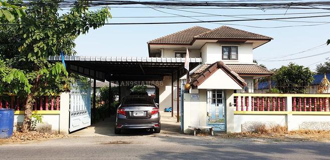 บ้านเดี่ยว ใกล้แยกบางพูน ซอยวัดบุญชื่นชู รูปที่ 6