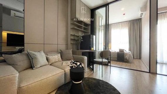Hot Deal Knightsbridge Prime Onnut Condominium ใกล้ BTS อ่อนนุช รูปที่ 1