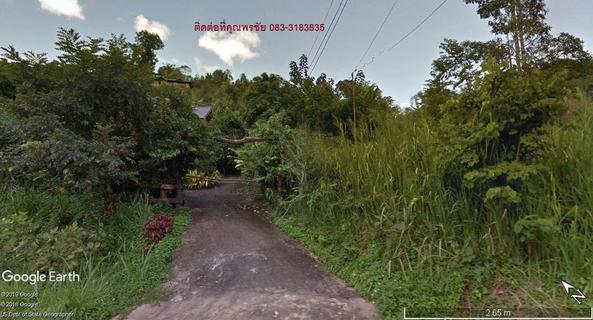 MR83ขายบ้านไม้สองชั้นบนเนินสูงมีเนื่อที่0-3-95ไร่ติดทางหลวงช รูปที่ 6