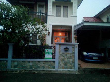 ขายบ้านสวย หลังมุม 46 ตรว. บ้านฟ้าปิยรมย์ รูปที่ 6