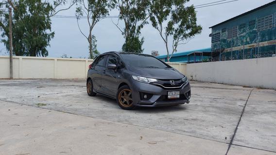 Honda Jazz V+ 2014 รูปที่ 1
