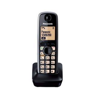 โทรศัพท์ไร้สาย Panasonic KX-TGA371BXB เครื่องลูก รูปที่ 1