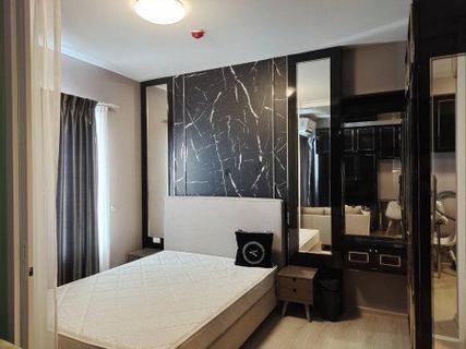 For Rent Chapter One Eco Ratchada-Huai Khwang Condominium ใกล้ MRT ห้วยขวาง รูปที่ 1