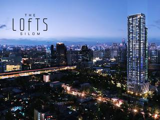 For Sale    The Lofts Silom รูปที่ 4
