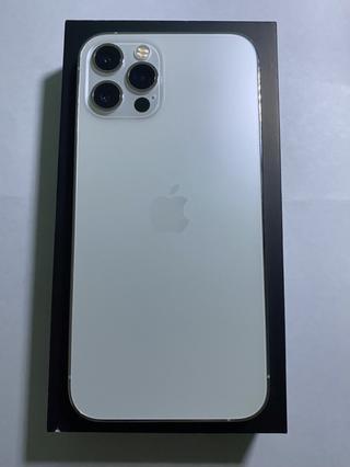 Iphone 12pro 128gb สีเงิน รูปที่ 4