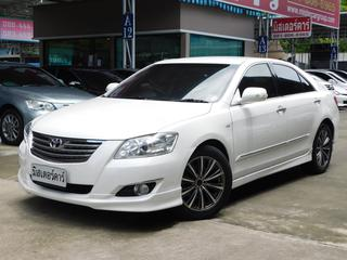 Camry 2.0G extremo 2009 รูปที่ 5