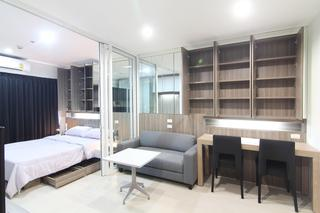 For rent or sale  SYM Vibha-Ladprao รูปที่ 6