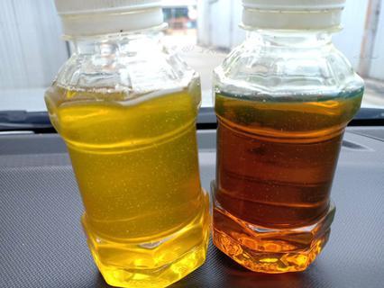 รับซื้อขายประมูลน้ำมันหม้อแปลง น้ำมันไฮดรอลิคเก่าทุกชนิด รูปที่ 1