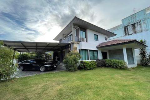 ขาย บ้านเดี่ยว  ฮาบิเทีย พาร์ค เทียนทะเล 28 160 ตรม. 100 ตร.วา รูปที่ 2