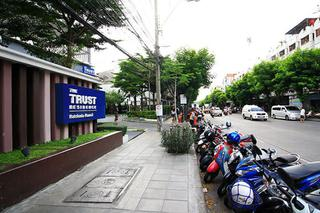 For Sale   The Trust Resident ratchada-Rama3 รูปที่ 5
