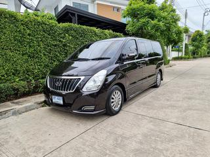 Hyundai H-1 2.5 Elite (ปี 2016) Van AT รูปที่ 1