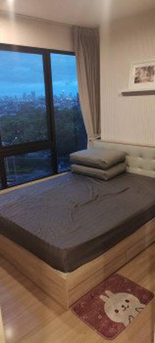 (ว่าง)ให้เช่าNiche Monoรัชวิภา - 1นอน  30ตรม. ชั้น6 ตึกB - Line:@hac55 รูปที่ 1
