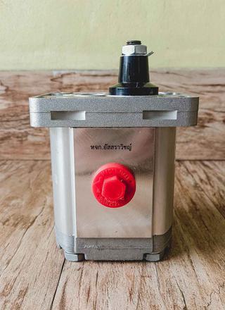 ปั๊มไฮดรอลิค (gear pump) ยี่ห้อ galtech รุ่น 2SP series รูปที่ 1