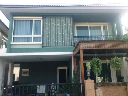 ขายบ้านแฝด ราคาถูก มบ.โกลเด้นนีโอ อ่อนนุช-พัฒนาการ  รูปที่ 6