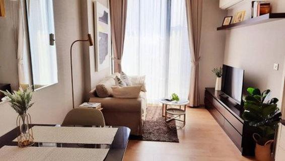 For Rent Noble Recole Sukhumvit 19 Condominium ใกล้ BTS อโศก 500 เมตร รูปที่ 1