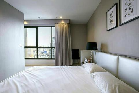 For rent  HQ Thonglor by Sansiri (Duplex room) รูปที่ 6