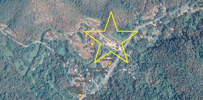 ขายที่ดินพร้อมบ้าน 2 หลัง ติดแม่น้ำกวง เนื้อที่ 35 ไร่ ต.ป่าเมี่ยง อ.ดอยสะเก็ด จ.เชียงใหม่ รูปที่ 3
