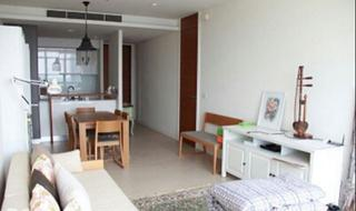 1 bedroom for rent at the River North Tower  รูปที่ 6