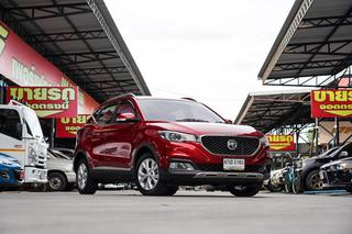 mg zs 1.5 d suv ปี 2019 รูปที่ 1