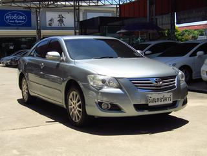 TOYOTA CAMRY 2.4G Auto/ 2007 รูปที่ 1