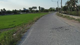 Sale Suburban land & small house can adapt will be Home sta รูปที่ 1