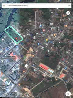 Land about 3 Rais Suitable for House, very peacefully with  รูปที่ 4