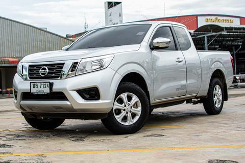 Nissan Navara Kingcab NP300 2.5 ดีเซล !!! โปรแรง จัดส่งรถฟรีถึงหน้าบ้านท่านทั่วประเทศไทย !!! รูปที่ 1