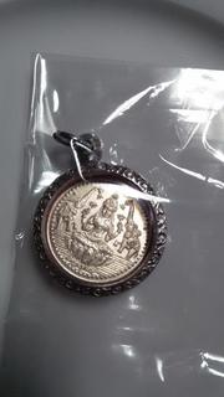 ขายเหรียญเจ้าแม่กวนอิ่มโปรดสัตว์และพระแขวนคอและเหรียญสิบหายา รูปที่ 3