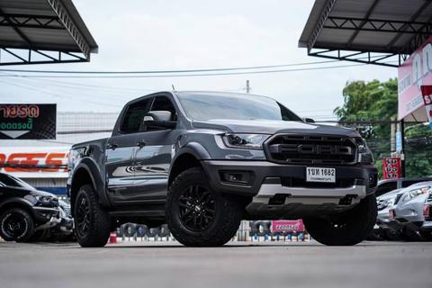 Ford Ranger Raptor 2.0 Bi-Turbo (4WD) ปี 2020 รูปที่ 1