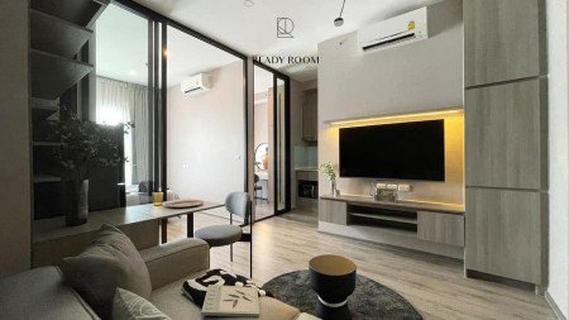 For Rent KnightsBridge Prime On-Nut Condominium ใกล้ BTS อ่อนนุช ประมาณ 600 เมตร รูปที่ 1