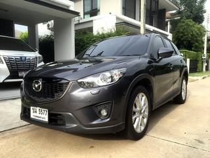 Mazda Cx 5 2.0 SP รูปที่ 2