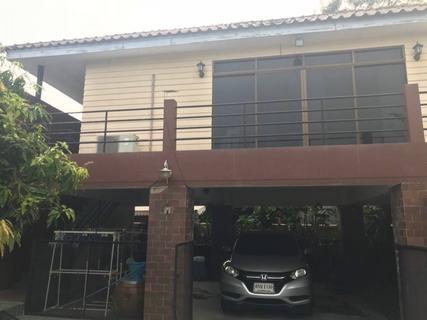 ขายบ้านเดี่ยว 109 ตารางวา ซอยรัชดา 42  รูปที่ 6