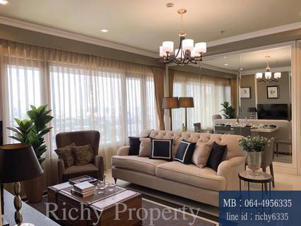 ให้เช่า ขาย อมันตา ลุมพินี (พระราม 4) AMANTA LUMPINI Luxury Condo For Sale /Rent รูปที่ 1