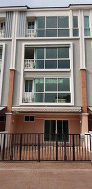 ให้เช่า บ้านโคเต้ เมซอง-พระราม3 รูปที่ 6