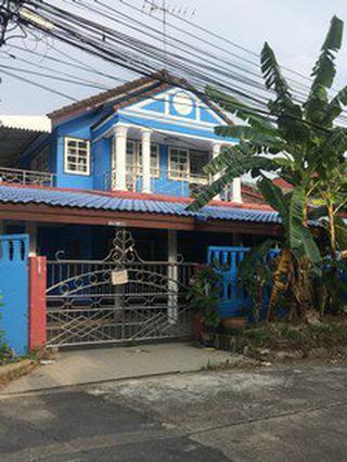 ขายบ้าน พร้อมเข้าอยู่ หมู่บ้านกฤษดานคร 10 บางใหญ่  รูปที่ 6