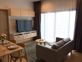 Whizdom Connect 2 bedrooms for rent  รูปที่ 6