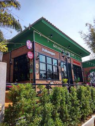ขายกิจการร้านกาแฟ ร้านสวย บรรยากาศดี แหล่งท่องเที่ยว ลำปาง รูปที่ 3