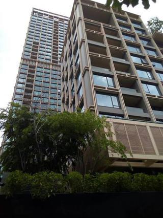 For rent or sale    Sindhorn Residence Langsuan  รูปที่ 6