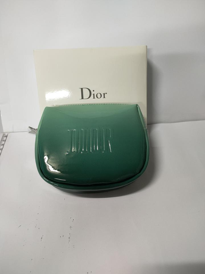 Dior cosmetic bag รูปที่ 5