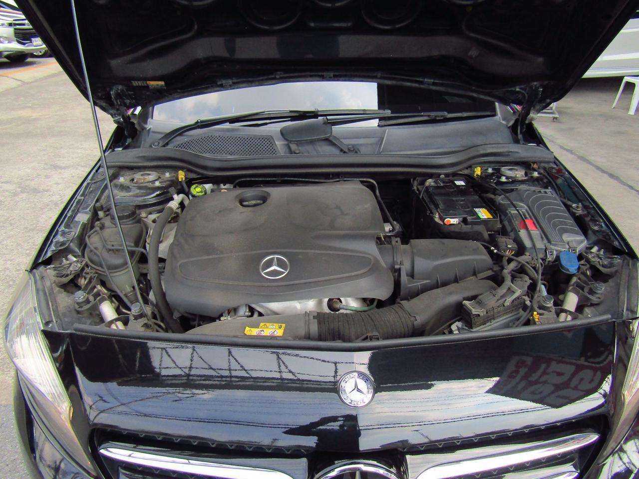 💖 BENZ A-CLASS A 180 รถเบนซ์ รถบ้าน รถมือเดียว รถสวย รถเก่ง รถมือสองสภาพนางฟ้า รถดี สมถนะดีเยี่ยม พร้อมใช้งาน รูปที่ 6