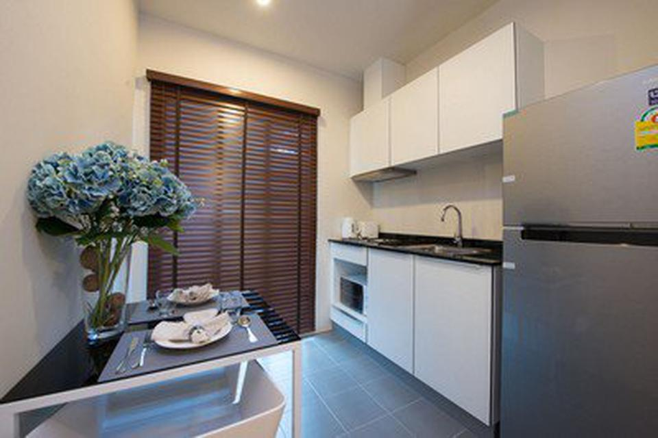 HOT DEAL-The Base Downtown Phuket 1BR Pool view รูปที่ 3