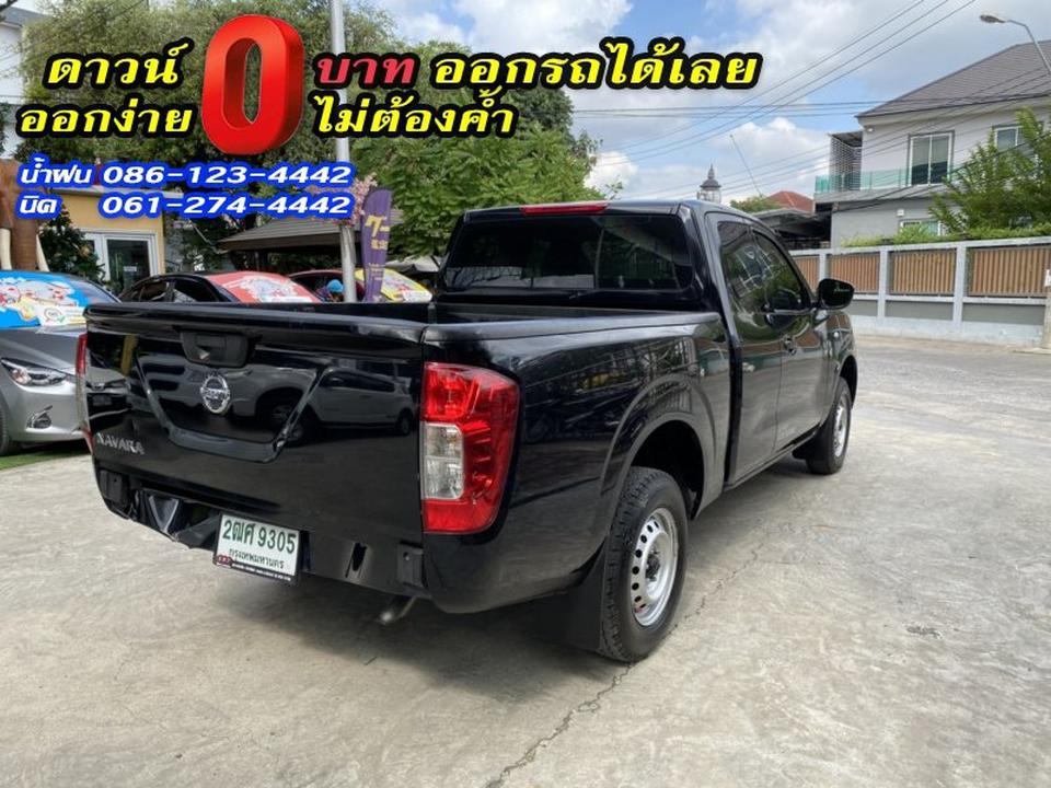 NISSAN NP300 2.5S 2019 รูปที่ 5