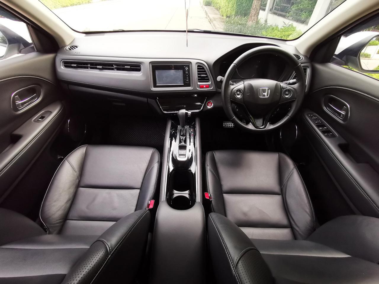 Honda HR-V 1.8 E Limited (ปี 2018) SUV AT รูปที่ 5