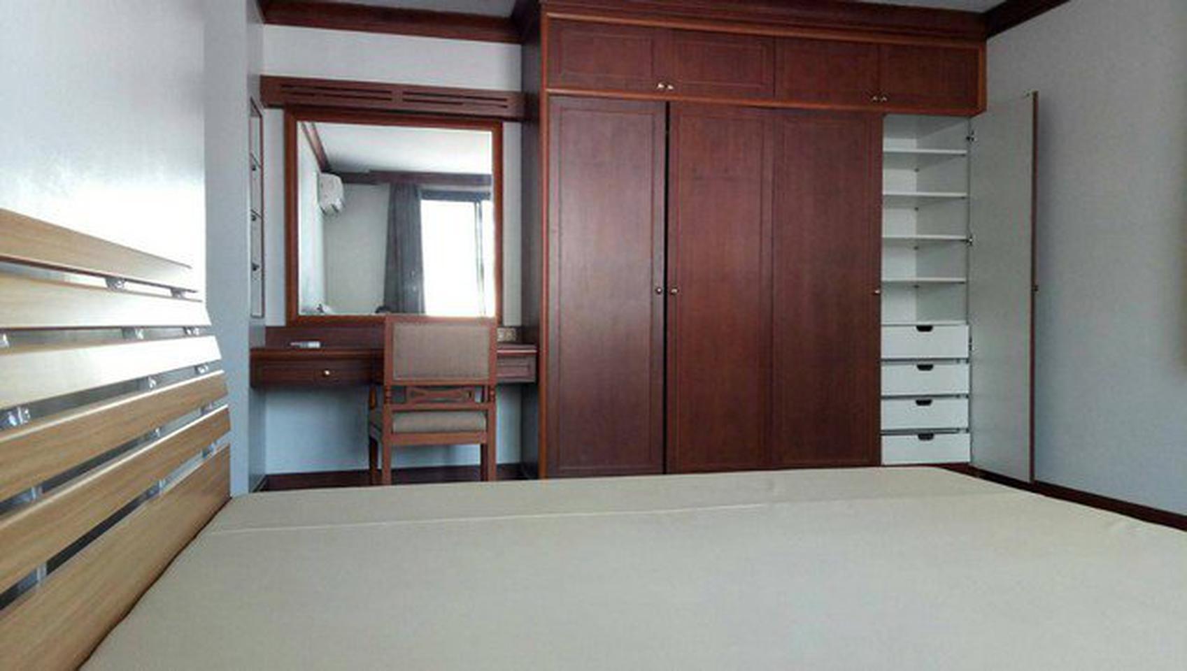 2 bed for rent at Mitkhorn Mansion  รูปที่ 3