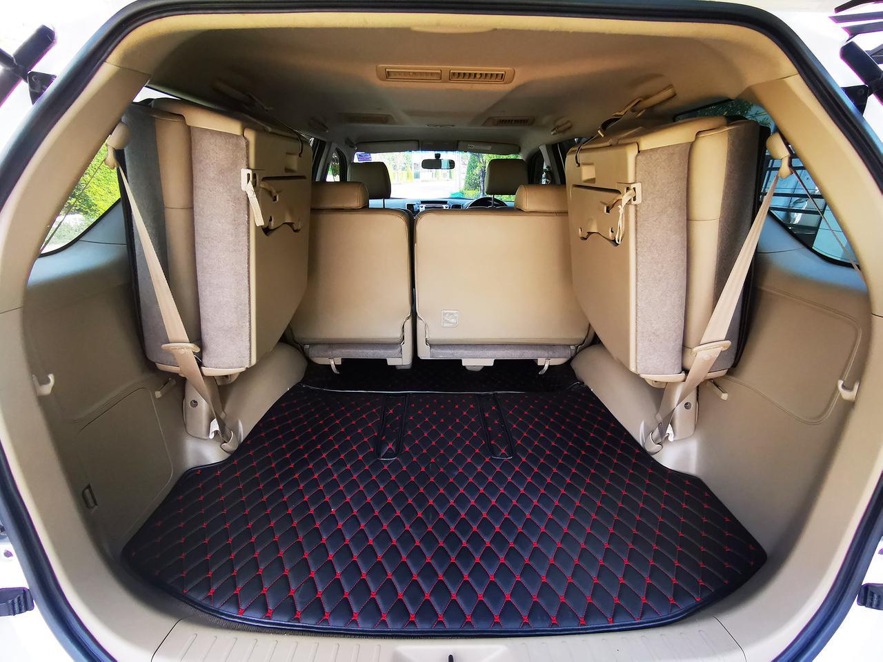 ขายรถมือสอง Fortuner 2.7 V (ปี 2013) สภาพสวยมาก เครื่องยนต์เบนซิน ใช้น้อยมาก ไมล์แท้  รูปที่ 6