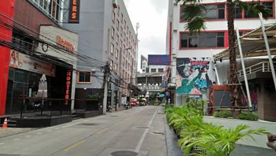 Condo 2 Room with Kitchen for rent Sukhumvit 15 รูปที่ 6